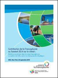 606_Couv_Contribution_Sommet_climat2014_petite