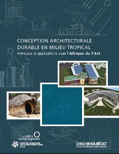 Ifdd Conception Architecturale Durable En Milieu Tropical